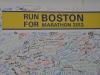 Hamburg Marathon 2013 - Run for Boston