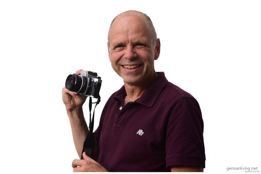 Uwe Schmidt - Germanliving